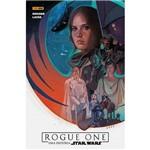 Livro - Rogue One: uma Historia Star Wars