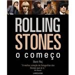 Livro - Rolling Stones - o Começo
