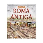 Livro - Roma Antiga
