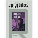 Livro - Romance Histórico, o