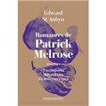 Livro - Romances de Patrick Melrose Vol. 1