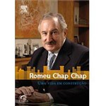 Livro - Romeu Chap Chap