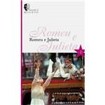 Livro - Romeu e Julieta - Espetáculos do Galpão, Vol.2