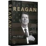 Livro - Ronald Reagan