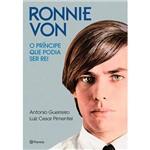 Livro - Ronnie Von