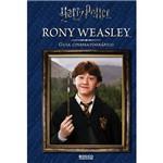 Livro - Rony Weasley