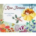 Livro - Rosa Formosa