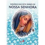 Livro - Rosário das Sete Dores de Nossa Senhora