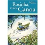 Livro - Rosinha, Minha Canoa