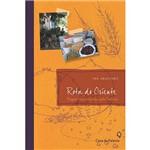 Livro - Rota do Oriente - Viagem Gastronômica Pela Galileia