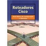 Livro - Roteadores Cisco - Guia Básico de Configuração e Operação