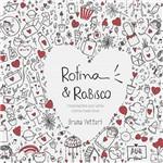 Livro - Rotina & Rabisco