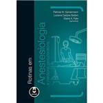 Livro - Rotinas em Anestesiologia e Medicina Perioperatória