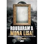 Livro - Roubaram a Mona Lisa!