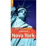 Livro - Rough Guide Directions - o Melhor de Nova York