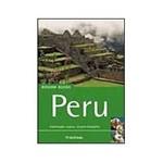 Livro - Rough Guide - Peru