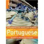 Livro - Rough Guide Portuguese