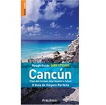 Livro - Rough Guides Direction Cancún