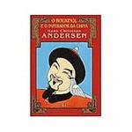 Livro - Rouxinol e o Imperador da China, o