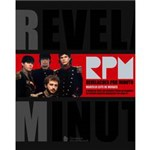 Livro - RPM - Revelações por Minutos
