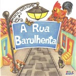Livro - Rua Barulhenta, a