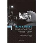Livro - Ruas e Redes: Dinâmicas dos Protestos BR