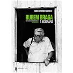Livro - Rubem Braga: um Cigano Fazendeiro do Ar