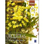 Livro Rubi Orquídeas Chuva de Ouro