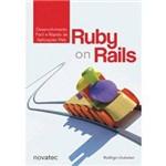 Livro - Ruby On Rails