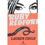 Livro - Ruby Redfort: Respire Pela Última Vez