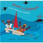 Livro - Rumo a Galápagos