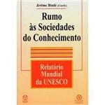 Livro - Rumo as Sociedades do Conhecimento
