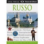 Livro - Russo - Guia de Conversação para Viagens