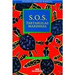 Livro - S.O.S. Tartarugas Marinhas
