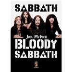Livro - Sabbath Bloody Sabbath