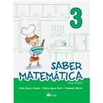 Livro - Saber Matemática - 3º Ano