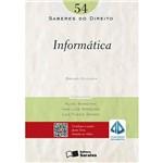Livro - Saberes do Direito: Informática - Volume 54