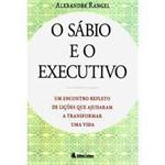 Livro - Sábio e o Executivo, o