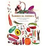 Livro - Sabores da América