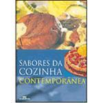 Livro - Sabores da Cozinha Contemporânea