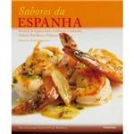 Livro - Sabores da Espanha