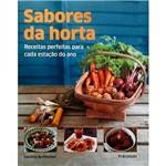 Livro - Sabores da Horta