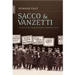 Livro - Sacco e Vanzetti
