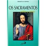 Livro - Sacramentos para o Povo, os