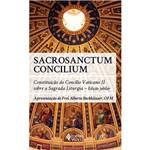 Livro - Sacrosanctum Concilium: Constituição do Concílio Vaticano II Sobre a Sagrada Liturgia
