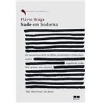 Livro - Sade em Sodoma - Volume 1