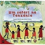 Livro - Safári na Tanzânia