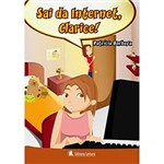Livro - Sai da Internet, Clarice!