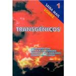 Livro - Saiba Mais Sobre Transgênicos