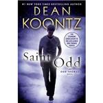 Livro - Saint Odd